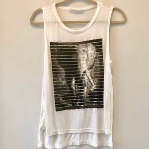 Urban Outfitters | it closet | Elephant Tank
